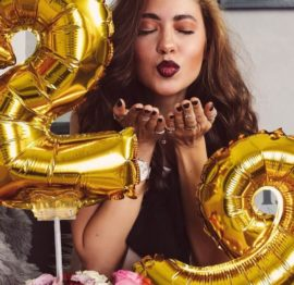 """Warum heute mein """"Happy new Year"""" ist – U30 Bucket-List und ein Geburtstagsoutfit"""